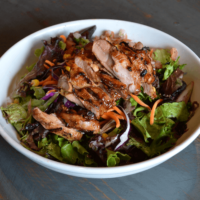 Silvio's IPanema Chicken Salad